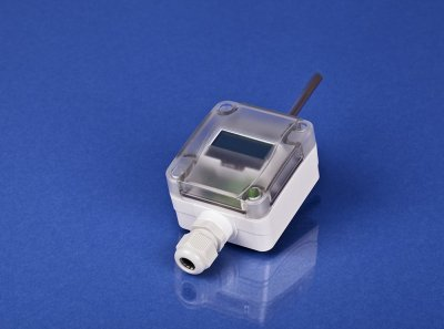 Outdoor Temperature Transmitters TOTP