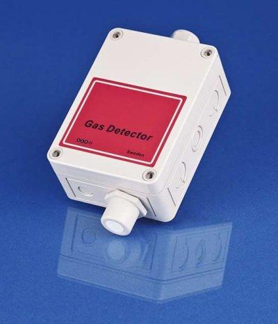 Carbon Dioxide CO2 transmitter CDD