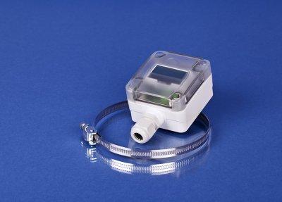 Strap-On Temperature Transmitter TSTH