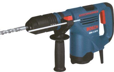 Bosch GBH 3-28 FE Borrmaskin.jpg
