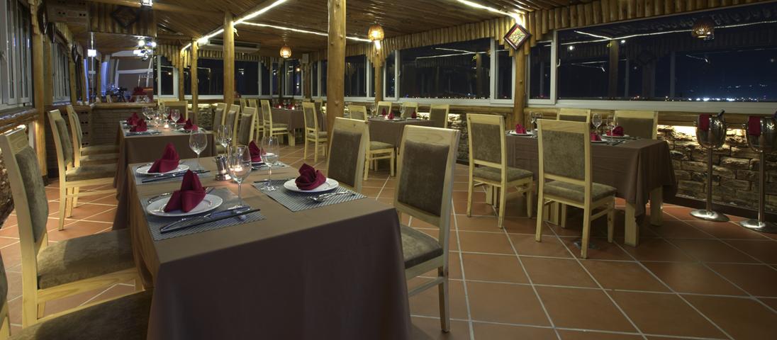 Glamour Restaurant