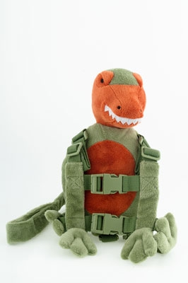 Buddy dinosaurus