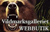 Vildmarksgalleriets Webbutik