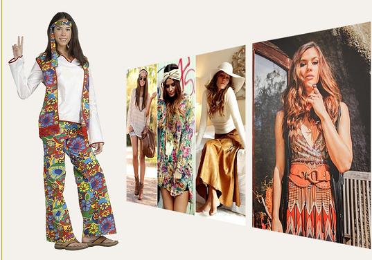 c352f588870c Fashion in 70´s   Vintage Fashion Fans