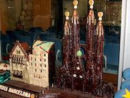 Le musée du chocolat