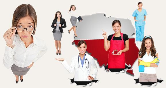Köpa tjänster från Polen