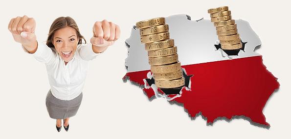 Polska marknaden