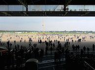 Tempelhofer Freiheit Parc