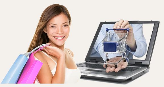 Handel internetowy w Szwecji