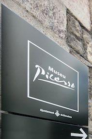 Le musée de Picasso