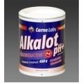 Carne Alcalot ph +