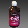 Spalovač tuků L-Carne 50 000