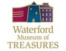 Logo Waterford Museum of Treasures