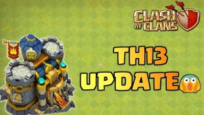 TH13 Update