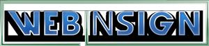 WebInSign - Printdesign und Webdesign Oldenburg Logo