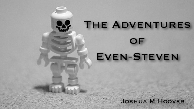 Adventures of Even-Steven
