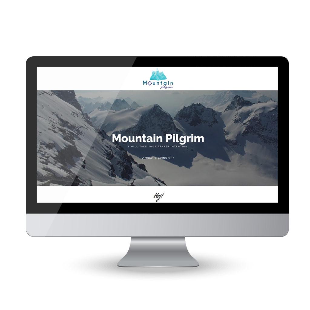 Mountain Pilgrim