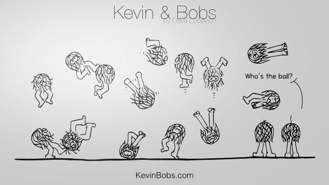 Kevin & Bobs