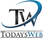 Logo of TodaysWeb Ltda.