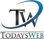 Logo of TodaysWeb Ltda.