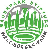 Welt Bürger Park | Logo