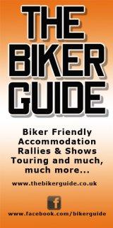 The Biker Guide