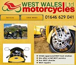 West Wales Motorcycles