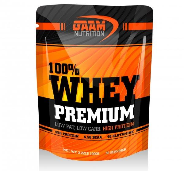 Whey Proteinpulver