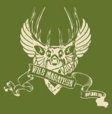 Logo Ufficiale della WildMarathon