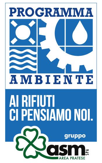 logo Programma Ambiente