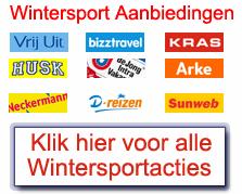 Wintersport Oostenrijk Aanbiedingen