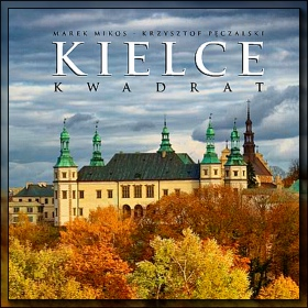 Album Kielce Kwadrat