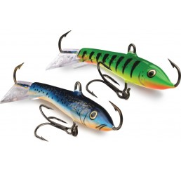 Rapala – Jiggin Rap 50mm