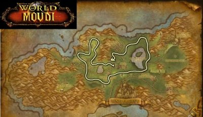 WoW Herbalism Leveling Guide 1 - 600 | World of Warcraft