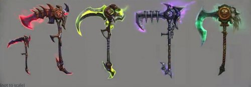 Artifact Weapons - Full Guide | World of Warcraft GamePlay Guides