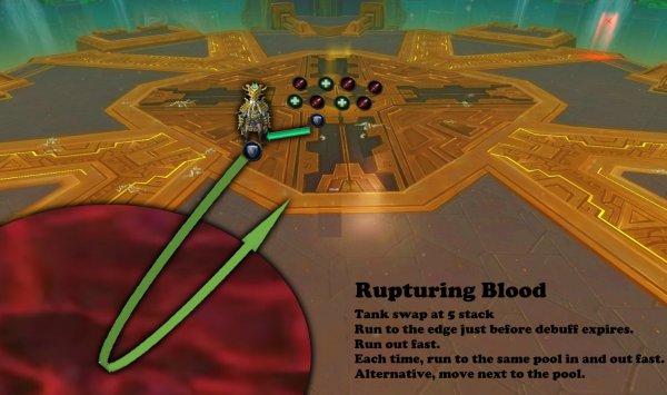 BFA Raid Boss Tactics: Zul, Reborn   World of Warcraft