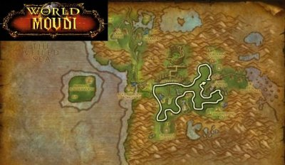 WoW Herbalism Leveling Guide 1 - 600 | World of Warcraft GamePlay Guides