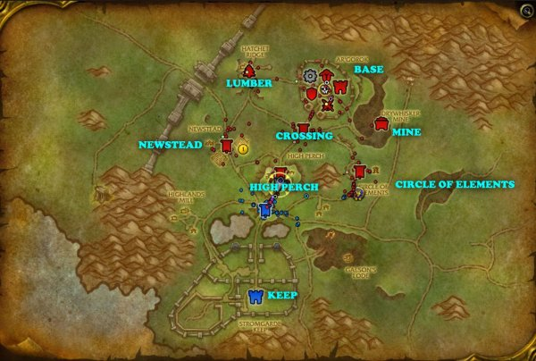 Full Guide: Warfronts   World of Warcraft GamePlay Guides