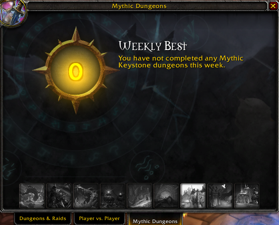 Mythic Plus Guide World Of Warcraft Gameplay Guides