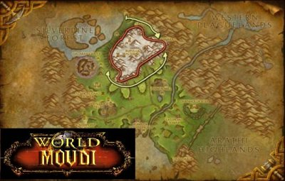 WoW Mining Leveling Guide 1 - 600 | World of Warcraft