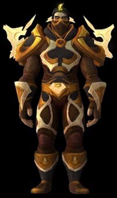 Patch 7.3: Guide, Transmog gear Questline | World of Warcraft ...
