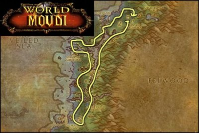 Wow mining guide.