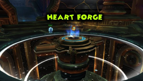 Heart of Azeroth Necklace - Full GUIDE (Patch 8 2 ) | World
