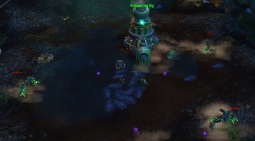 Guide: CONSTRUCTION PROJECTS (8 2) | World of Warcraft