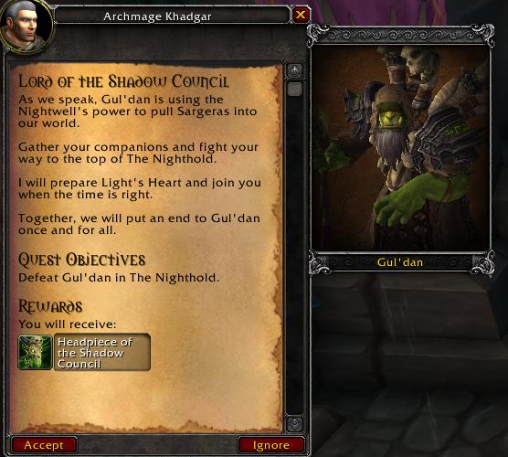 Full Suramar Guide World Of Warcraft Gameplay Guides