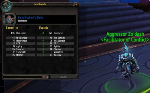Full Guide Pvp Vendor In Shadowlands Updated World Of Warcraft Gameplay Guides