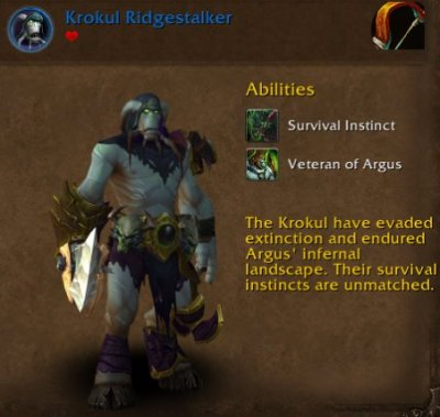 7 3 Guide And Walkthrough Champions Troops Equipment World Of Warcraft Gameplay Guides