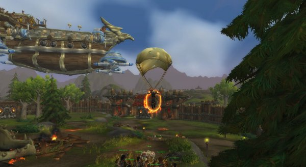 Full Guide: Warfronts | World of Warcraft GamePlay Guides