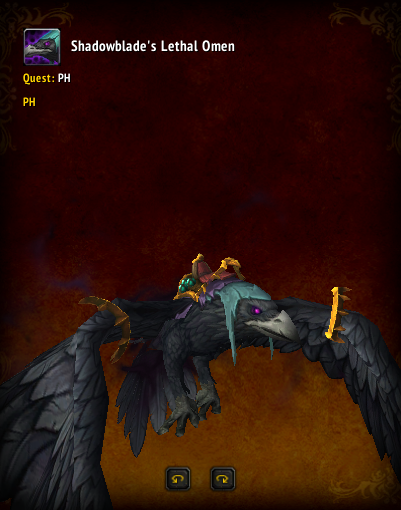 Patch 7 2 Class Mounts Guide World Of Warcraft Gameplay Guides