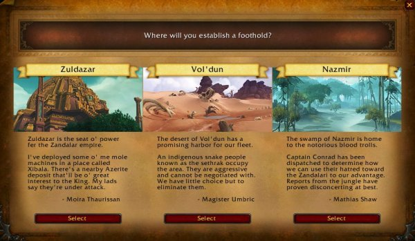 Full Guide: War Campaign | World of Warcraft GamePlay Guides